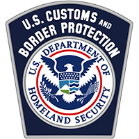US Department of Customs and Border Protection